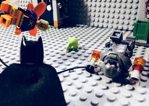 Batman Year Four: Part 2