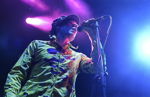 Of Montreal (Kevin Barnes)