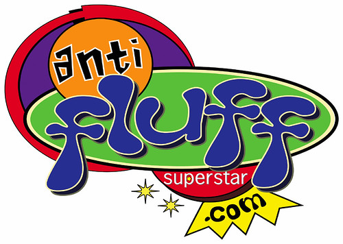 Antifluff Superstar Website