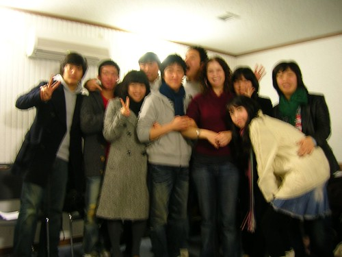 My Seoul jazz choir