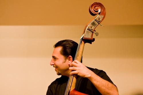 Csaba Novák - Bass