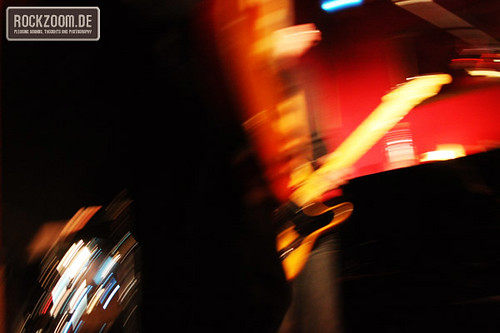 Dajana Loves Paisley - 26.01.2008 #19