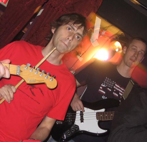 Tony Z's Rock and Roll Finale