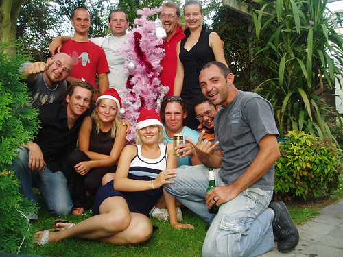 Natal na New Zealand / 2006
