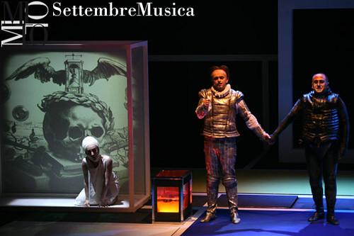 15.IX - Divertimento Ensemble Ensemble Vox 'Altera