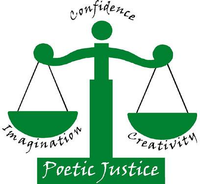 Poetic Justice at 58