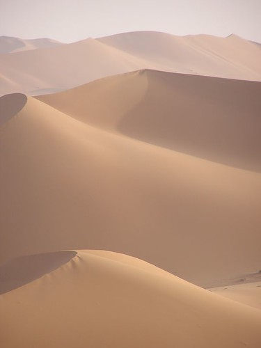 Ténéré ... my love by ange_du_desert.
