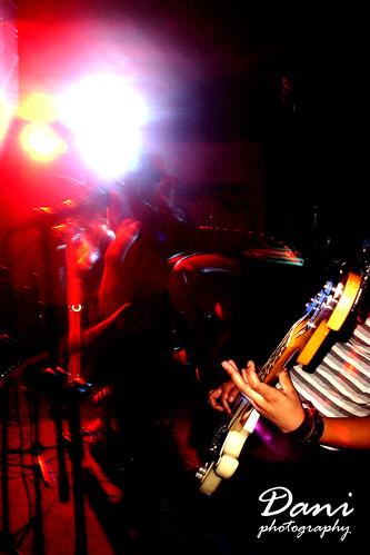 TERRORISTAS DE BUTIQUE - 12/01/2008