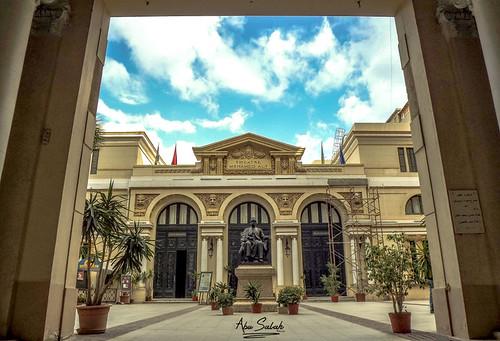 Sayed Darwish Theatre
