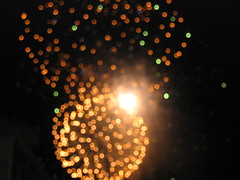 Fogo Artificio Albufeira FELIZ ANO NOVO 2008
