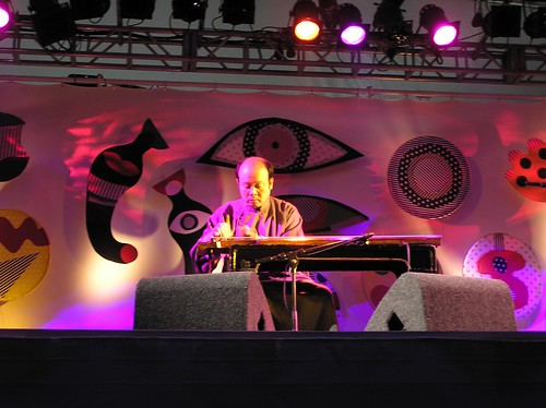 zeng chengwei at womad