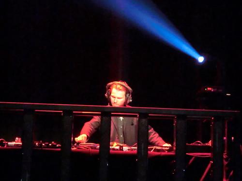 DJ Richard Warren (Echoboy)