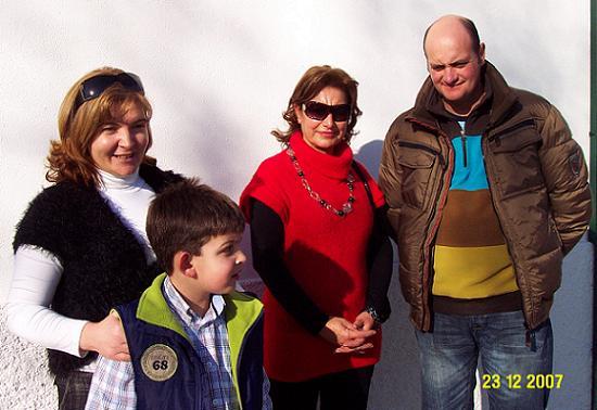 Gente de Valdanta