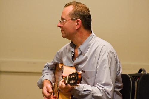 Django Reinhardt - Guitar