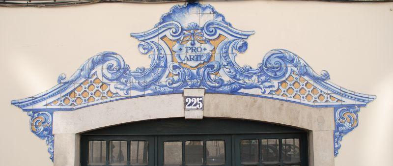 Lisboa 289