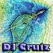 DJ Cruiz Hand Drawing Art Wallpaper