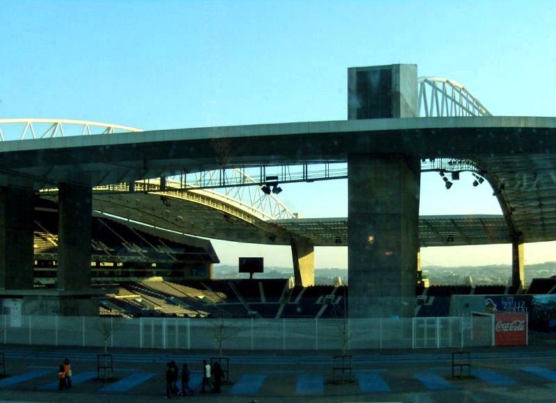 Porto 2760