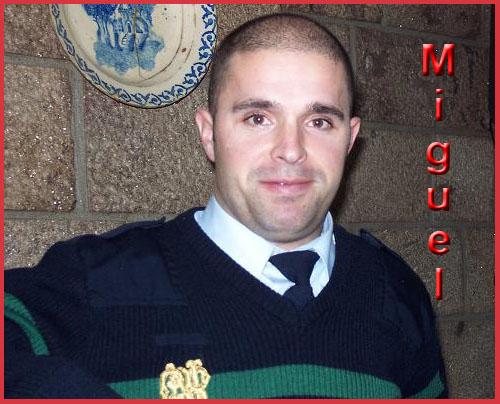 Miguel Cruz Alves