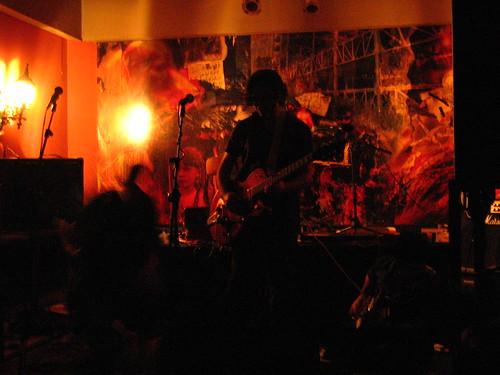 Quetev Meriri Live @ Freeland