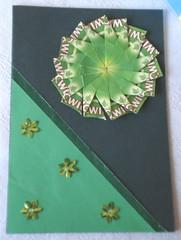 Cartão Teabag Folding (by Orquidea)