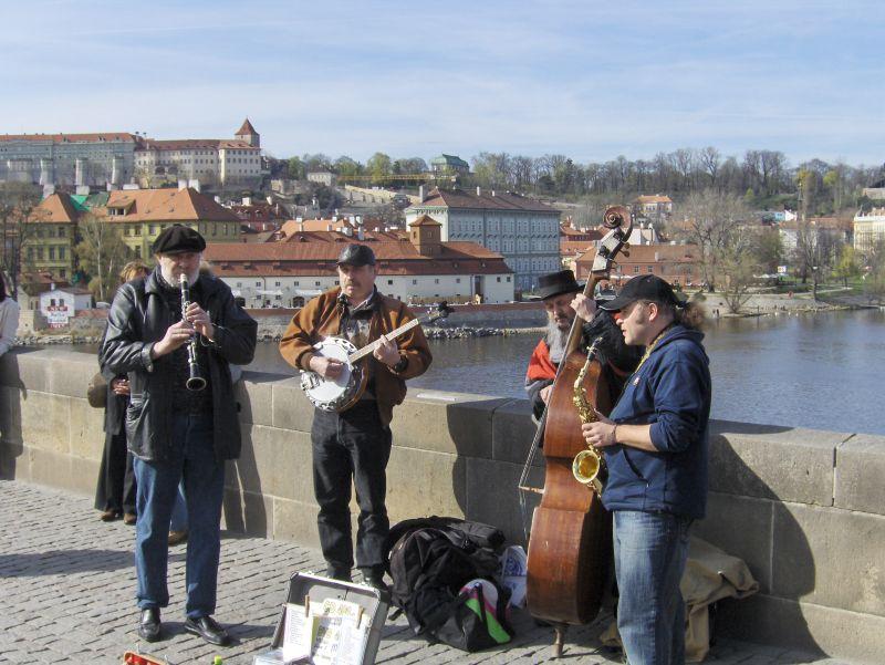 Praha 1004