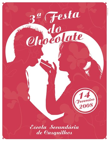 Festa do Chocolate - Casquilhos
