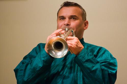 Ferenc Kovács - Trumpet