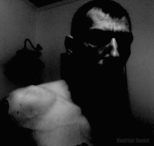 portrait of my killer