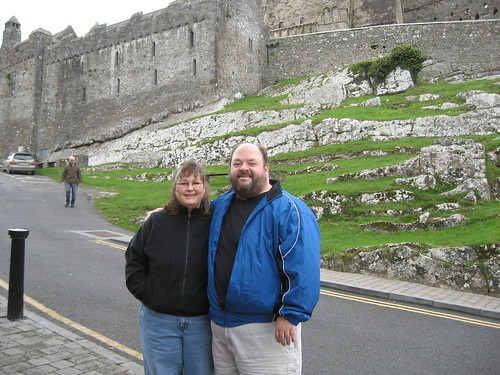 Rock of Cashel 8