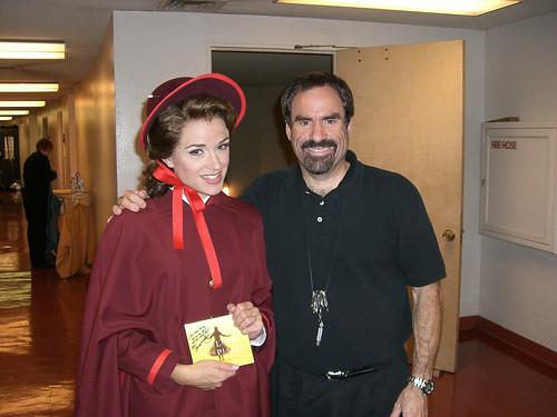 Andy and Sarah Uriarte Berry
