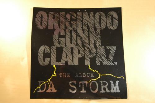 Originoo Gunn Clappaz.