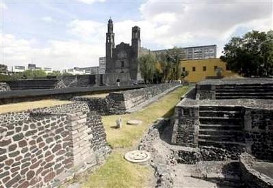 Tlatelolco México 001