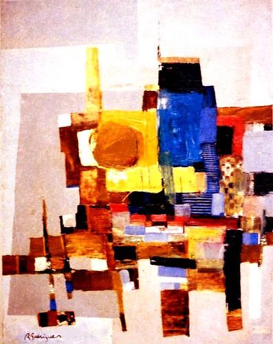 Abstracção 01 -82