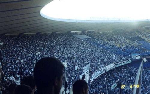 Botafogo FR, Torcida (Fans)