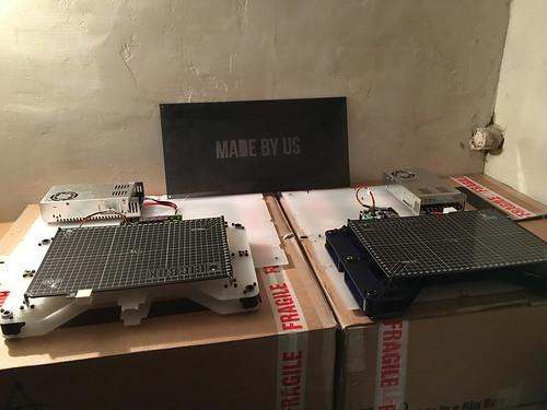 MadeByUs Makerlab at SPEKTRUM