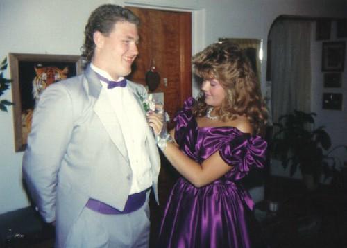 Junior Prom 1988