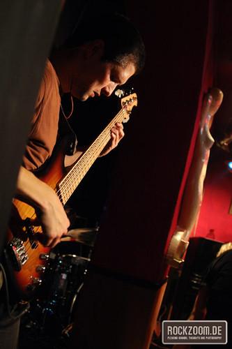 Dajana Loves Paisley - 26.01.2008 #21