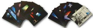 ブライアン・イーノ製作のポスト・カード
