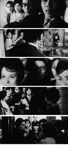 Kuroi junin no onna (1961) :14