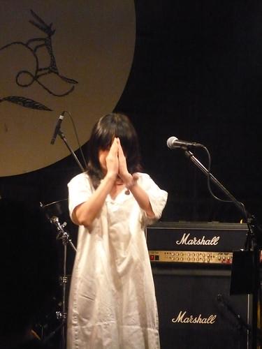 ooioo @ Livehouse Aoyama