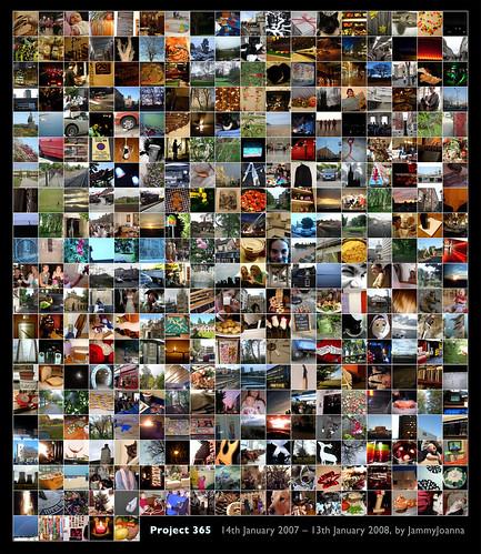 Big 365 Mosaic