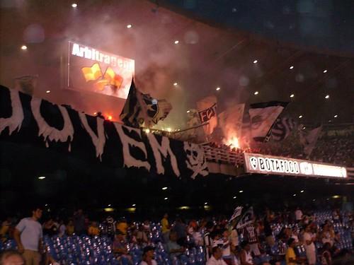 Botafogo FR (Brasil) , Torcida (Fans)