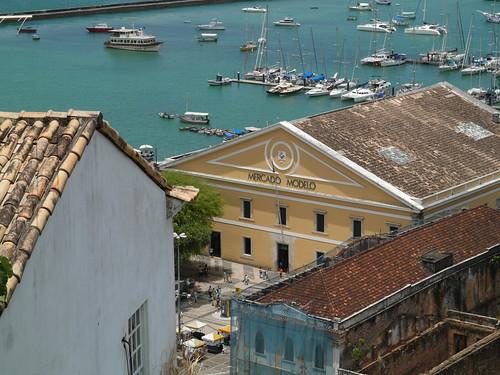 Mercado Modelo - Salvador, Bahia
