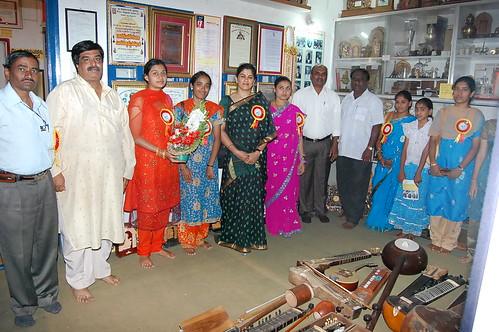 Dr.Gangubai Hangal's res