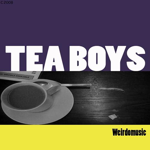 Teaboys