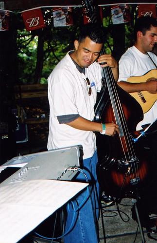 Maximo Rodriguez, Conjunto Clasico