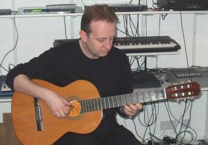 Richard Wileman - April 05