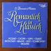 Romantiek in Klassiek - Mozart, Chopin, Suppe, Strauss, Beethoven, Brahms, Bizet, Tchaikovsky, Paganini, Melodia