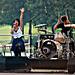 Cassadee Pope & Elliot James of Hey Monday