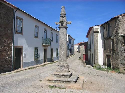 AZINHOSO - Mogadouro